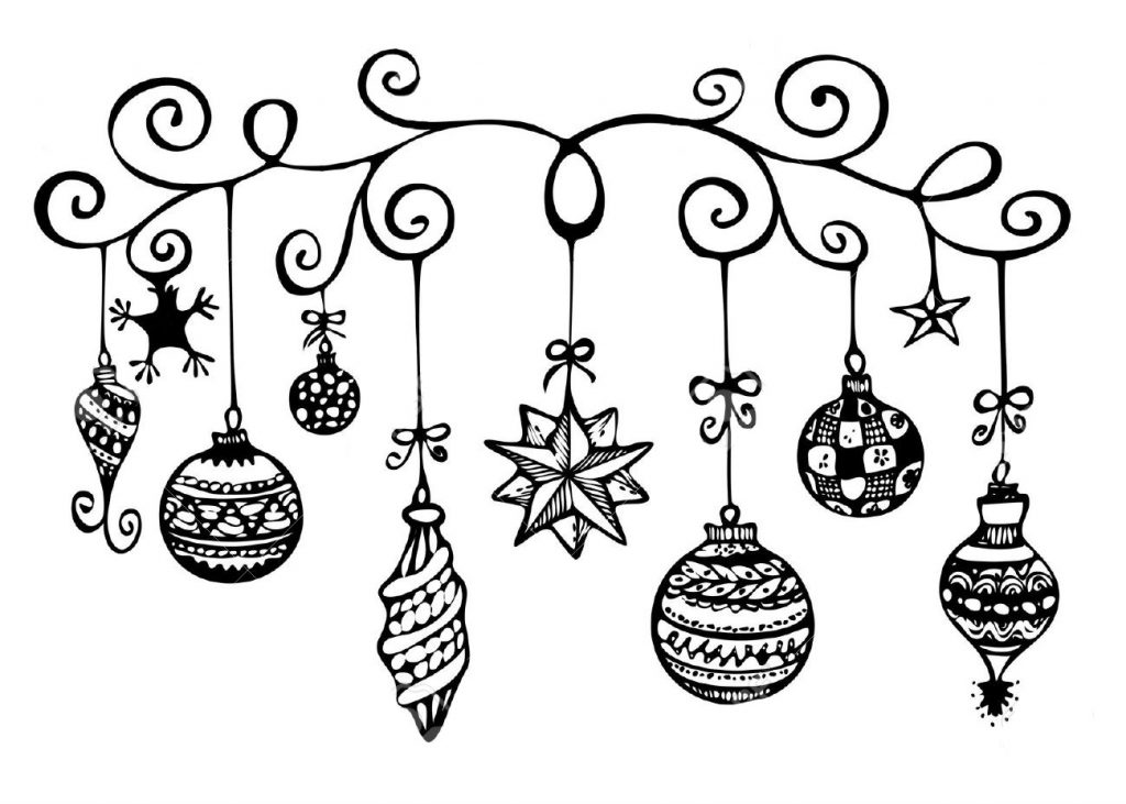 Christmas In July Clipart Black And White.Xmas In July Northern Git